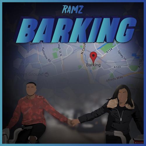 Ramz - Barking  (2017)
