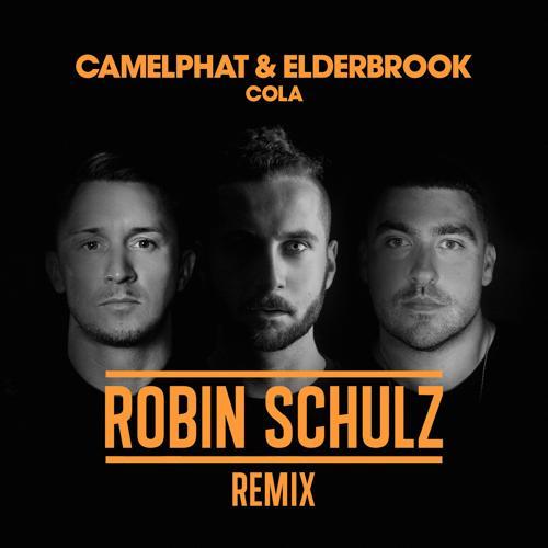 CamelPhat, Elderbrook - Cola (Robin Schulz Remix)  (2017)