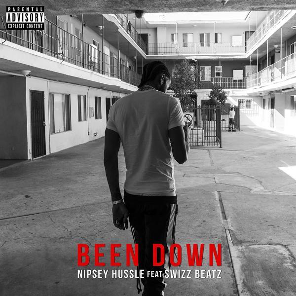Альбом: Been Down (feat. Swizz Beatz)