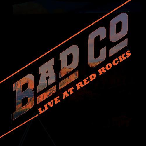 Bad Company - Crazy Circles (Live At Red Rocks)  (2018)