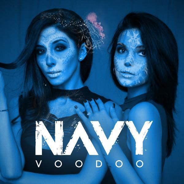 Альбом: Voodoo