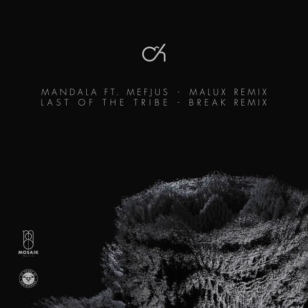 Альбом: Mandala (Malux Remix) / Last of the Tribe (Break Remix)