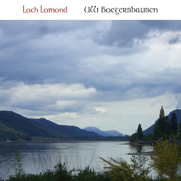 Альбом: Loch Lomond