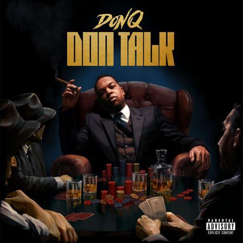 Don Q, Pusha T - Words of Wisdom (feat. Pusha T)  (2018)