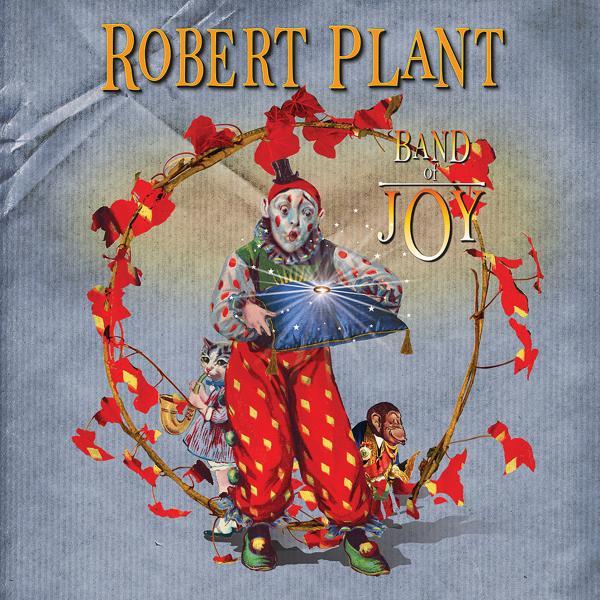 Альбом: Band Of Joy