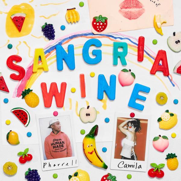 Альбом: Sangria Wine
