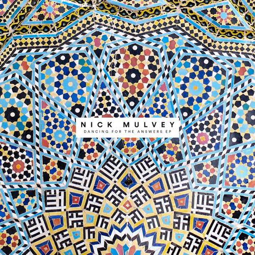 Nick Mulvey - Dancing For The Answers  (2018)