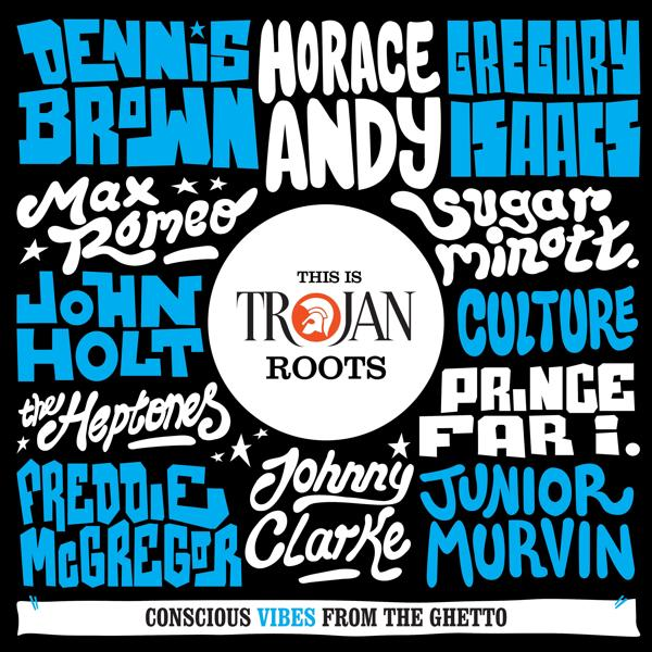 Альбом: This Is Trojan Roots