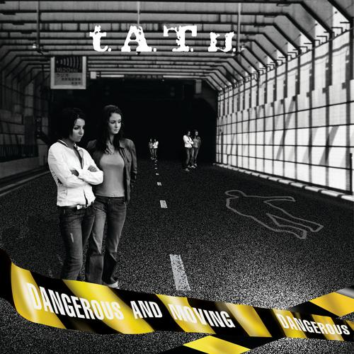 t.A.T.u. - Cosmos (Outer Space)  (2005)