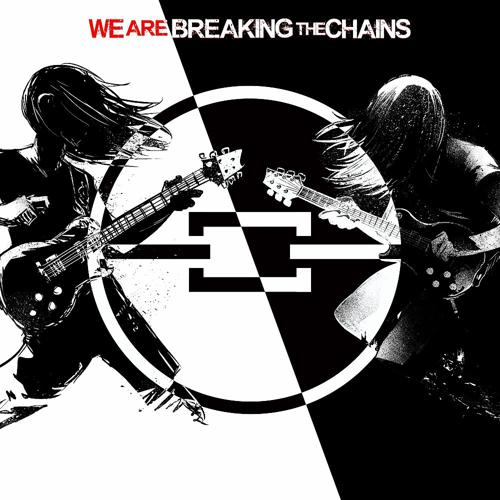 Breaking the Chains - Breaking the Chains  (2018)