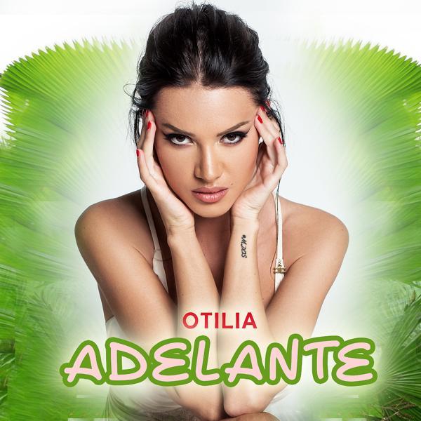 Альбом: Adelante
