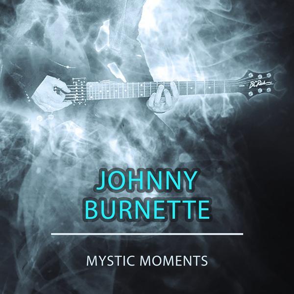Альбом: Mystic Moments