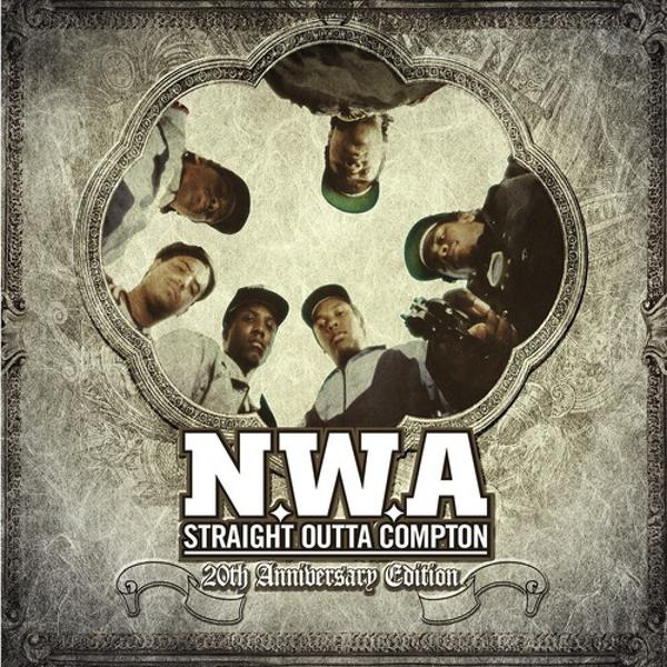 Альбом: Straight Outta Compton: 20th Anniversary