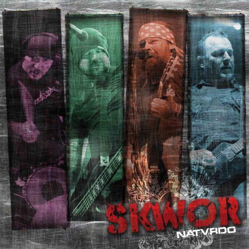 Škwor - Stíny A Mráz (Live)  (2012)