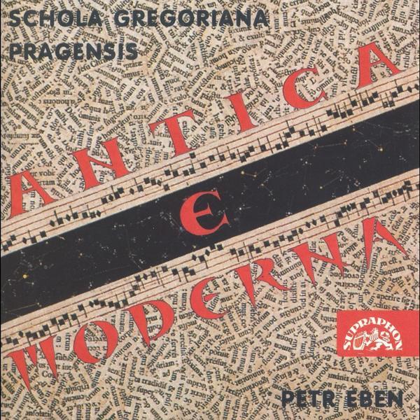 Альбом: Antica e moderna