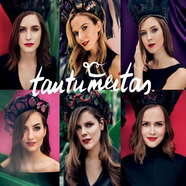 Альбом: Tautumeitas