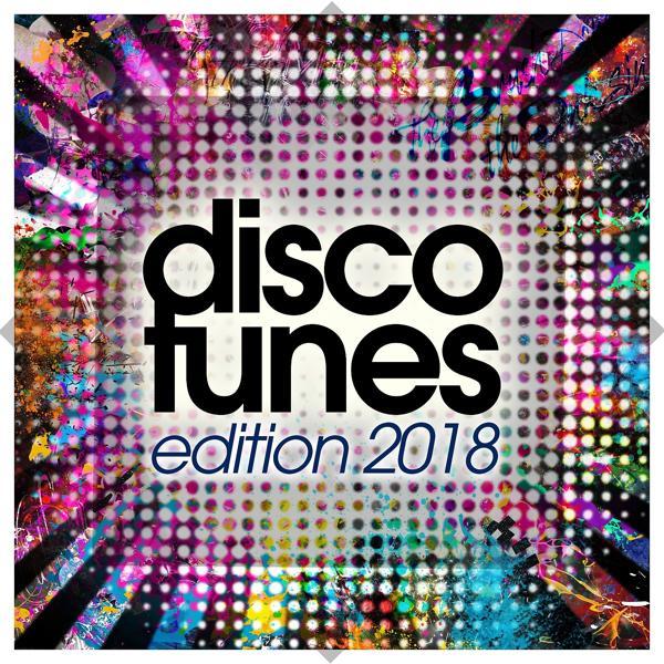 Альбом: Disco Tunes Edition 2018