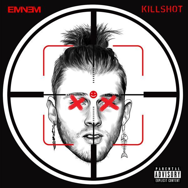 Альбом: Killshot