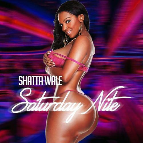 Shatta Wale - Saturday Night  (2017)