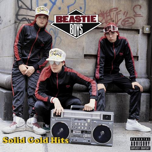 Beastie Boys - So What'Cha Want (Remastered 2005)  (2005)
