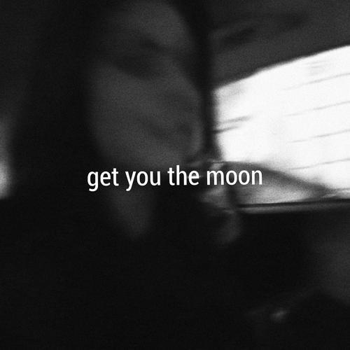 Kina, Snøw - Get You The Moon