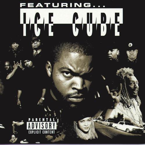 Parliament, Ice Cube - Bop Gun (One Nation) (Radio Edit)  (1997)