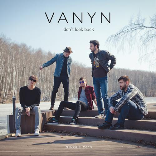 Vanyn - Don't Look Back  (2015)