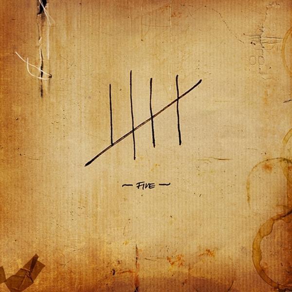 Альбом: FIVE