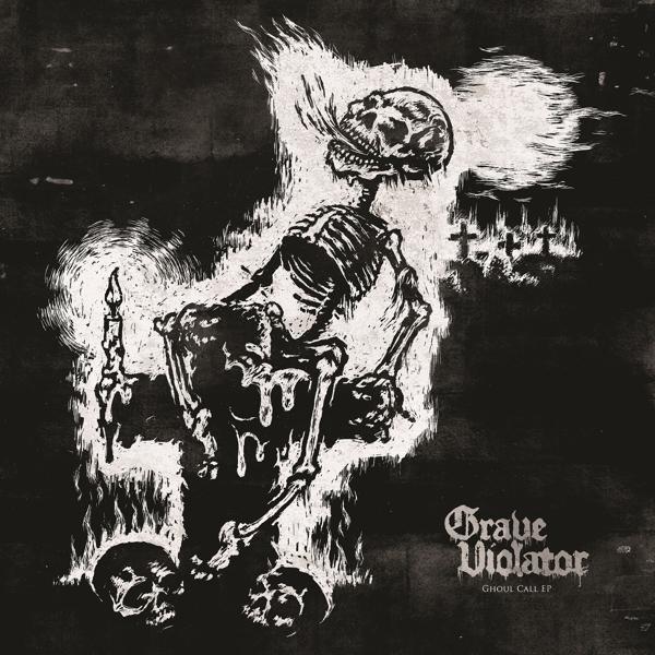 Альбом: Ghoul Call