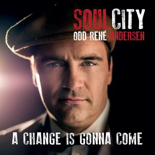 Odd René Andersen - A Change Is Gonna Come  (2015)