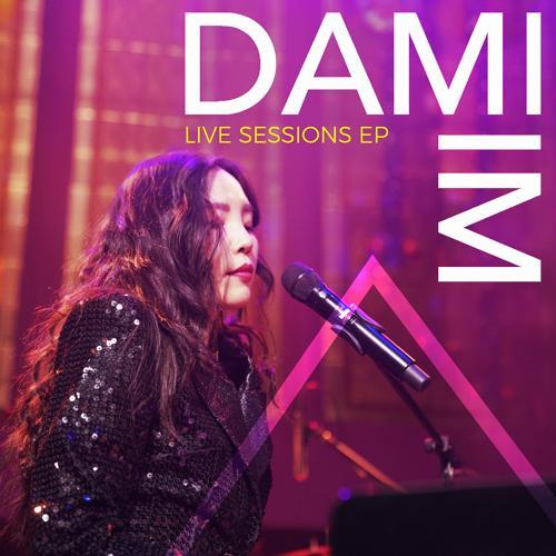 Dami Im - Dreamer (Live)  (2018)