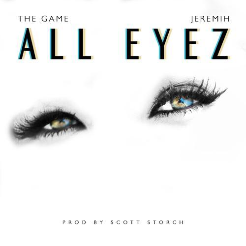 The Game, Jeremih - All Eyez (Radio Edit)  (2016)