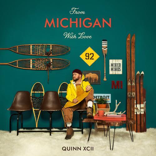 Quinn XCII, Ashe, Louis Futon - Right Where You Should Be  (2019)
