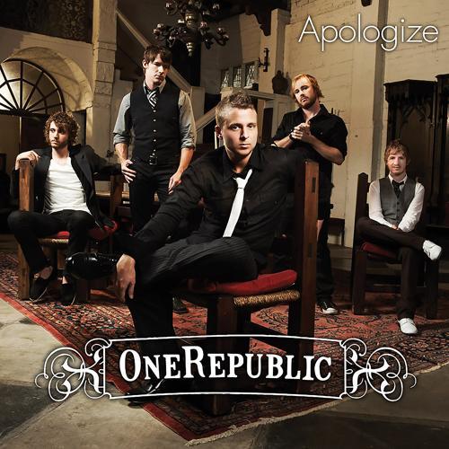 Timbaland, OneRepublic - Apologize (Timbaland Presents OneRepublic)  (2007)