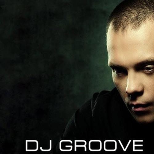 """DJ Groove - Вокзал прощания (Из к/ф """"17 мгновений весны"""")  (2007)"""