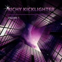 Richy Kicklighter - In the Blue