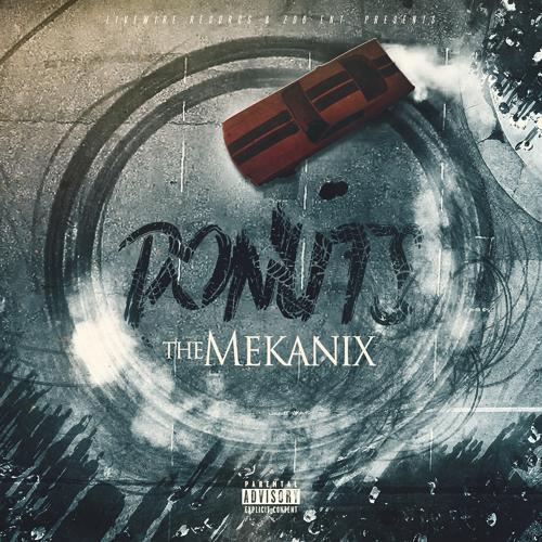 The Mekanix, Mistah F.A.B - I'm From The Town (feat. Mistah F.A.B)  (2019)