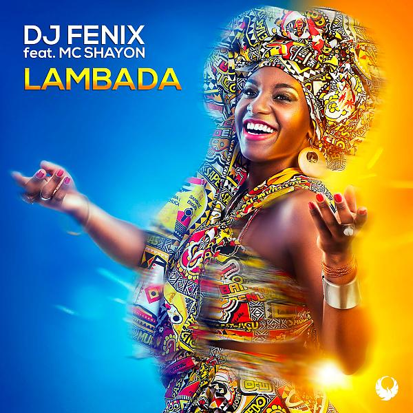 Альбом: Lambada (feat. Mc Shayon)