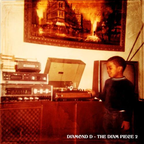 Diamond D, Fat Joe, Fred The Godson, Raekwon - Survive or Die (feat. Fat Joe, Fred The Godson & Raekwon)  (2019)