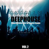 Deep Dome - Still Around (Gin Tonique Mix)
