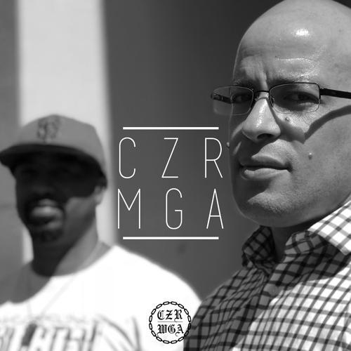 CZR MGA, Mistah F.A.B. - I'm That Dude  (2018)