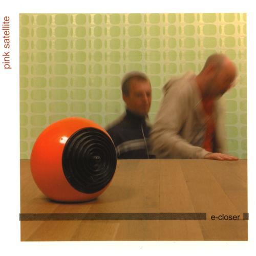 Pink Satellite - (quelque chose de) surnaturel  (2004)