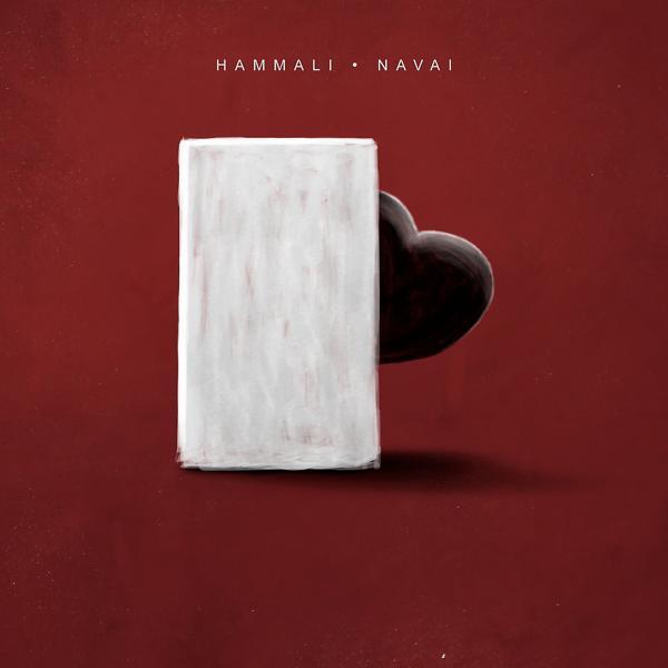 Альбом «Прятки» - слушать онлайн. Исполнитель «HammAli & Navai»