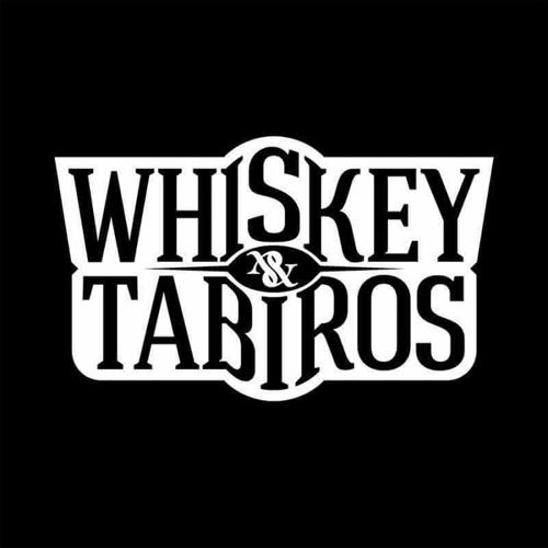 Whiskey and Tabiros - Whiskey and Cigarros  (2019)