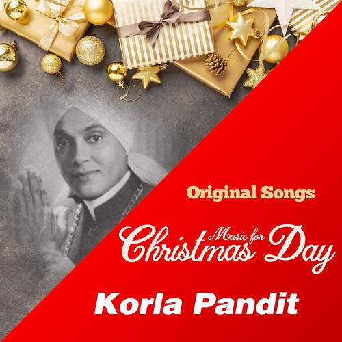 Korla Pandit - It Came Upon the Midnight Clear  (2018)