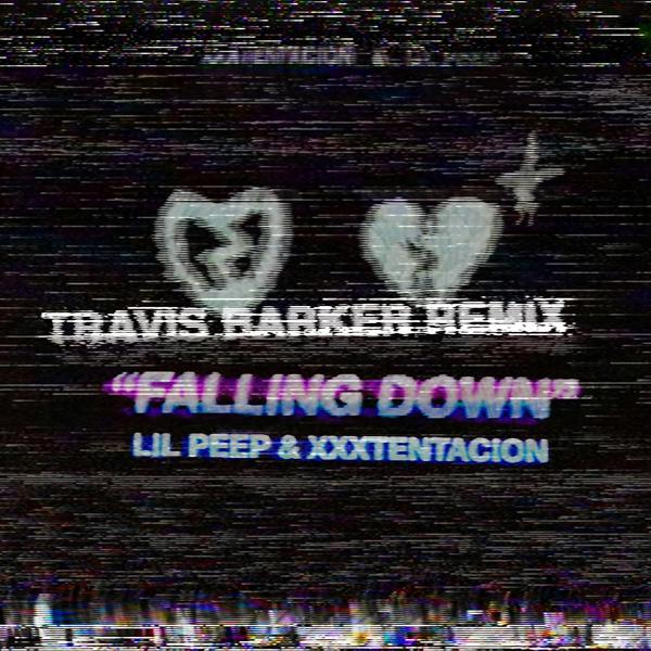 Альбом: Falling Down (Travis Barker Remix)