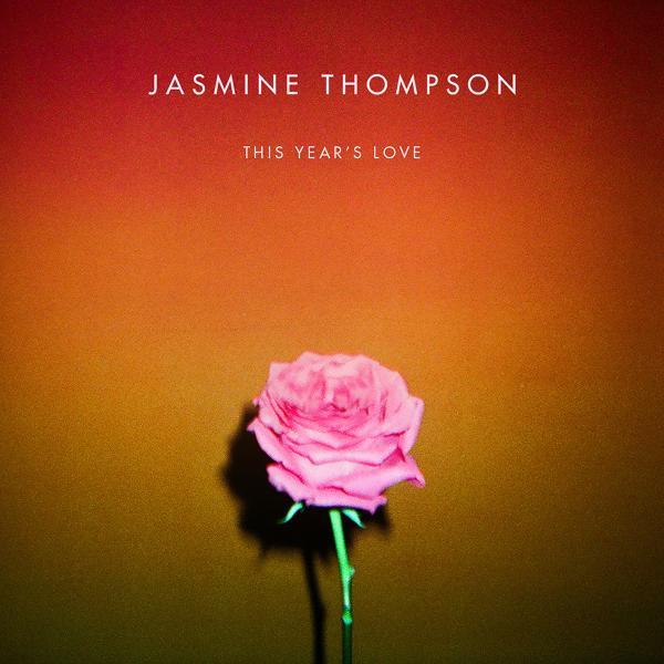 Альбом: This Year's Love