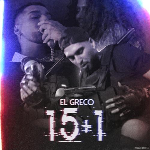 El Greco - 15+1  (2019)