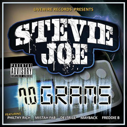 Stevie Joe, Mistah F.A.B. - Get It In (feat. Mistah F.A.B.)  (2010)