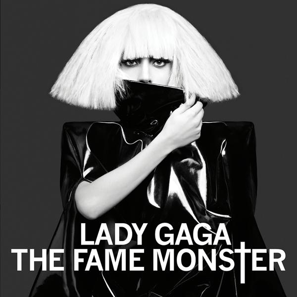 Альбом: The Fame Monster